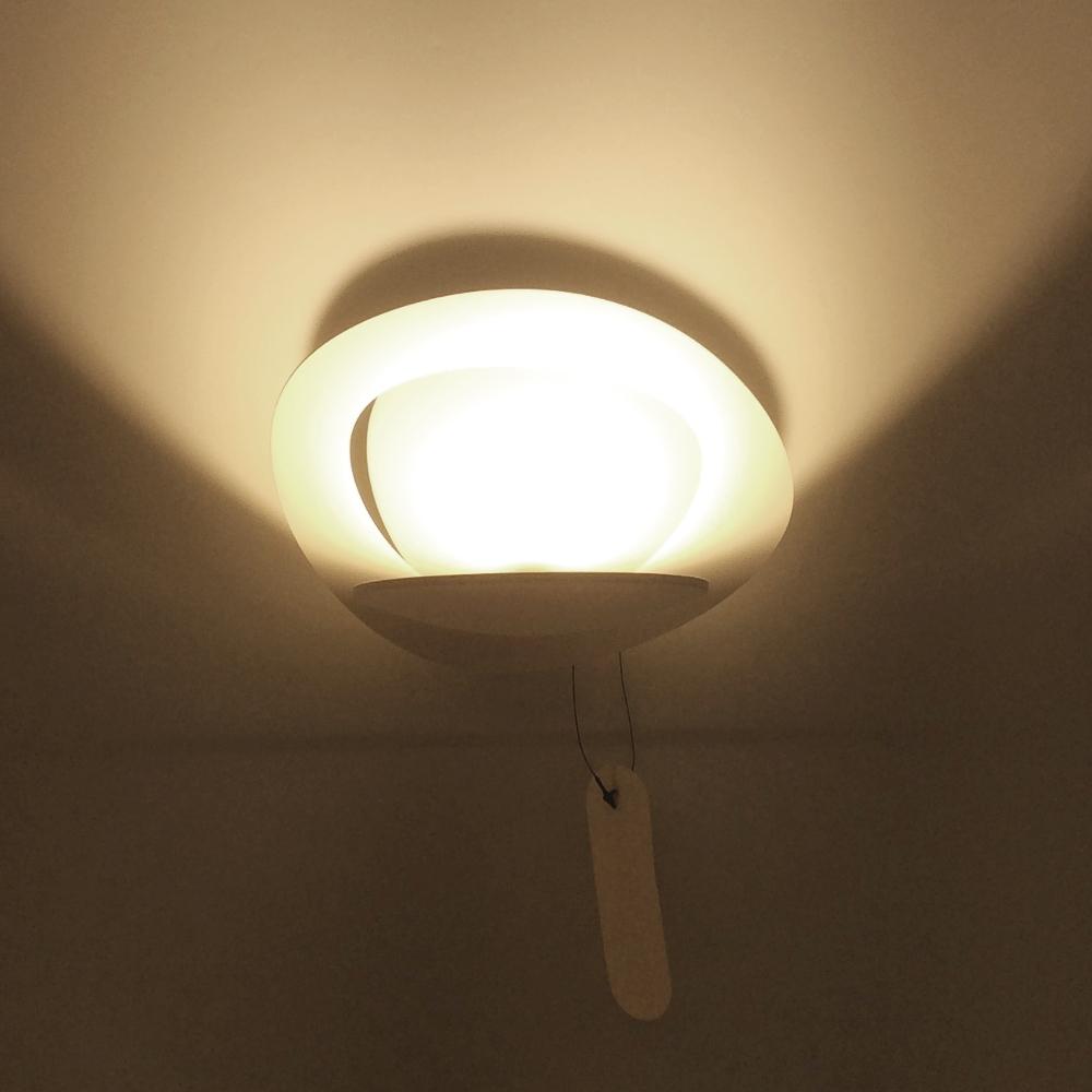 Pirce micro Led wall Lamp – DESADD