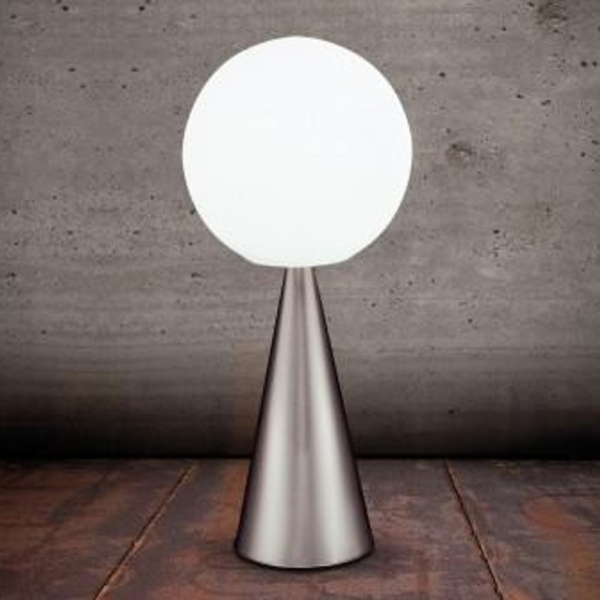 FontanaArte Bilia lampada da tavolo 20 design Gio Ponti