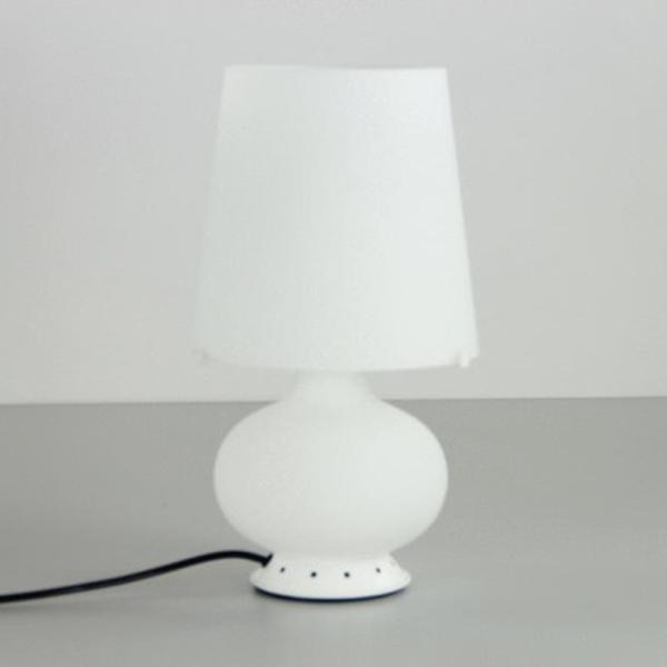 FontanaArte Fontana lampada da tavolo 20 design Max Ingrand