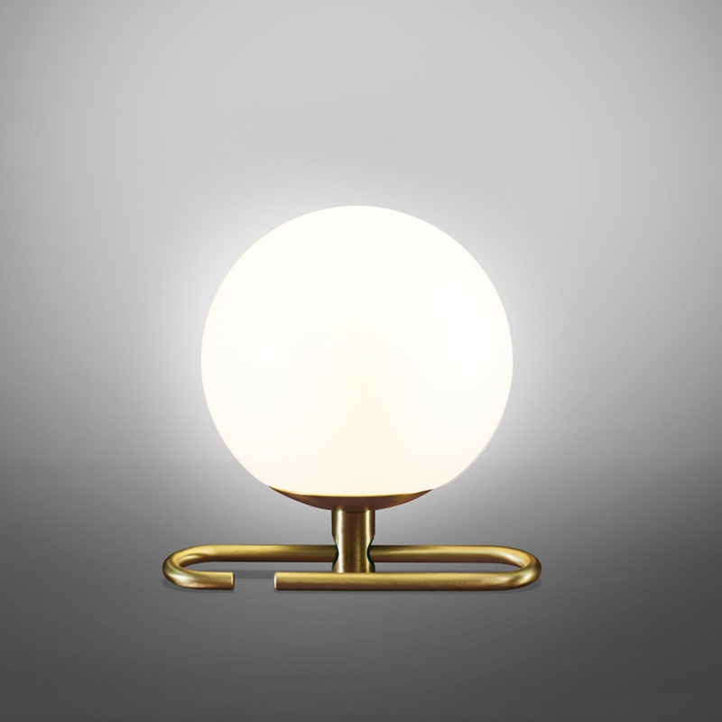 Design Lampade Da Comodino Artemide.Nh1217 O14 Table Lamp Design By Neri Hu For Artemide